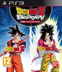 Dragon Ball Z Budokai 1 & 3 HD