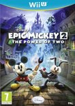 Epic Mickey 2 The Power of Two (Eng/Nordic) /Wii-U