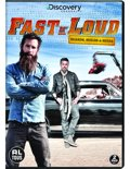 Fast N Loud - Beards, Builds And Beers