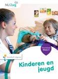 NU Zorg Kinderen en jeugd Niveau 4 Theorieboek