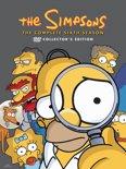 The Simpsons - Seizoen 6