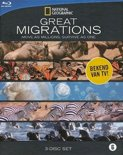 National Geographic - Great Migrations (Blu-ray)