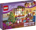 LEGO Friends Adventskalender - 41131