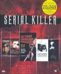 Hardcore 2 - Serial Killer (3DVD)