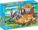 Playmobil Kinderboerderij - 4851