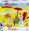 Play-Doh Summertime Olaf van Frozen - Klei