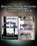 Detective Marsh Mysteries Volumes 3 and 4