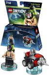 LEGO Dimensions: Bane - Fun Pack 71240