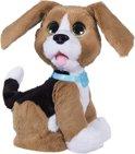 FurReal Friends Chatty Charlie, de Blaffende Beagle - Interactieve knuffel