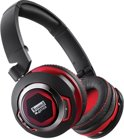 Sound Blaster EVO Wireless - Over-ear - Zwart/Rood