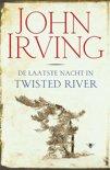 De laatste nacht in Twisted River