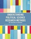 Understanding Political Science Research Methods