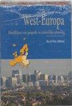 West-Europa & Midden- en Oost-Europa set 2 boeken
