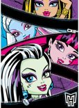 Monster High Speelkleed 95X133