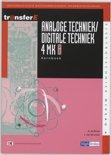 Analoge techniek / digitale techniek / 4 MK - DK3402 / deel Theorieboek