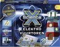 Ravensburger ScienceX® Elektro vuurtoren