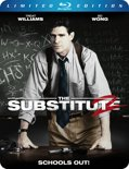 Substitute 2 (The) Limited Metal Ed - Substitute 2 (The) Limited Metal Ed