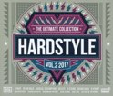 Hardstyle The Ultimate Collection Vol.2 - 2017