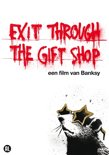 Exit Through The Gift Shop (Limited Edition)