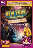New York Mysteries 3 (Collectors Edition)