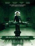 Murdoch Mysteries - Seizoen 1 (Import)
