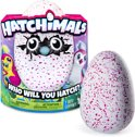 Hatchimals Pengualas Roze - Speelfiguur