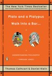 Plato and a Platypus Walk into a Bar...