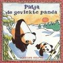 Patja de gevlekte panda