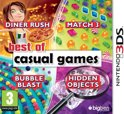 Best of Casual Games - 2DS + 3DS
