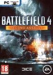 Battlefield 4: Second Assault DLC - Code in a Box