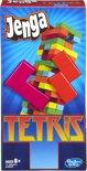Jenga Tetris - Gezelschapsspel