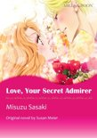 LOVE, YOUR SECRET ADMIRER