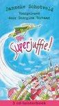 Superjuffie! - 3 cd  Luisterboek