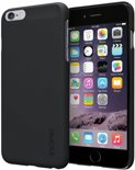 Incipio Feather Apple iPhone 6 Plus case - snap-on hoes - Black