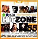 538 Hitzone 55