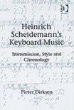 Heinrich Scheidemann's Keyboard Music