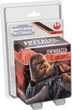 Star Wars Imperial Assault Chewbacca Ally Pack