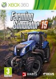 Farming Simulator 2015 - Xbox 360