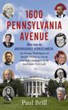 1600 Pennsylvania Avenue