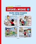 Junior Suske en Wiske - Leuke strip-mopjes om zelf te lezen AVI-leesniveau 1 / Start - M3