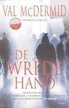 De wrede hand + DVD