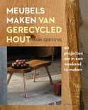 Meubels maken van gerecycled hout