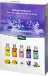 Kneipp  Badolie - 5 delig - Geschenkverpakking