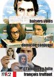 Francois Truffaut Box 2