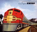 The Super Chief Music For The Silve