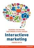 Interactieve marketing