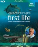 BBC Earth - First Life (Blu-ray)