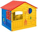 Speelhuis Wendy - Geel