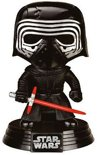 Funko: Pop Star Wars: The Force Awakens - Kylo Ren Helmet (ltd edition)