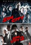 Sin City 1 & 2